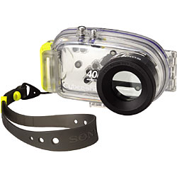 Mpk-Phb Marine Pack Underwater Housing For Dsc-P100/P150