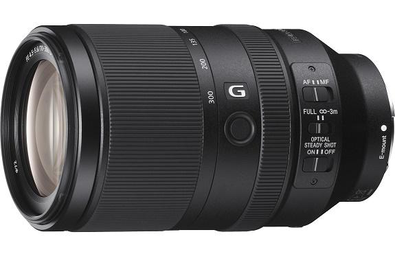 SEL70300G FE 70-300mm F4.5-5.6 G OSS Alpha E-mount Full Frame E-mount Lens *FREE SHIPPING*