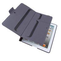 SPK-A1096 WanderFolio iPad2 Soot/Black