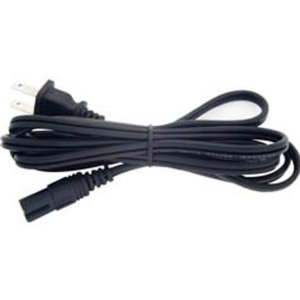 6' Steren 505-390 Replacement AC Power Cord