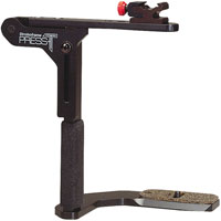 Stroboframe Press-T Flash Bracket