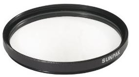 Pictures Plus 58mm UV Filter *FREE SHIPPING*