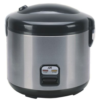 SC-1813SS 10-Cup Rice Cooker (Stainless Steel) *FREE SHIPPING*