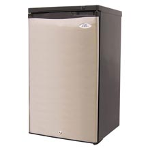 UF-311SS 2.8 Cu.Ft. Upright Freezer - Stainless Steel *FREE SHIPPING*