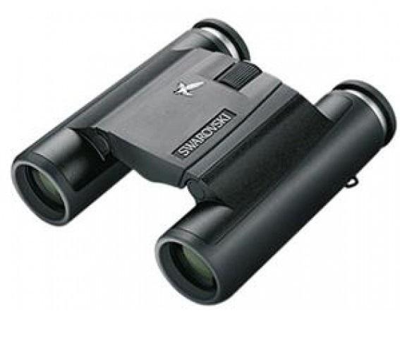10x25 CL Pocket Roof Prism Binocular - Black *FREE SHIPPING*
