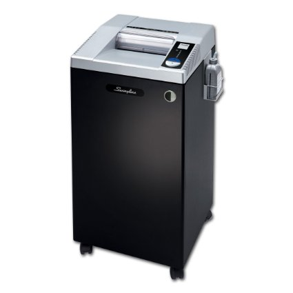 Swingline CHS10-30 High Security Commercial Shredder