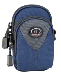 5412 Explorer 12 Compact Digitla Camera Case - Blue *FREE SHIPPING*