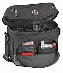 5501 Explorer 1 Photo/Digital Camera Bag - Black *FREE SHIPPING*