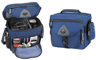 5564 Explorer 400 Digital Camera Bag - Blue *FREE SHIPPING*
