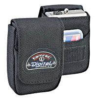 Ultra-Compact Digital Camera Bag Gray *FREE SHIPPING*