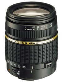 AF 18-200/3.5-6.3 XR Di II LD Aspherical IF Macro For Minolta Maxxum & Sony Alpha Digital SLRs (62mm) *FREE SHIPPING*