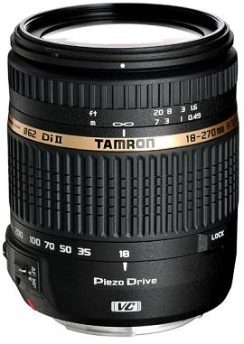 AF 18-270/3.5-6.3 Di II VC PZD Zoom Lens For Nikon *FREE SHIPPING*