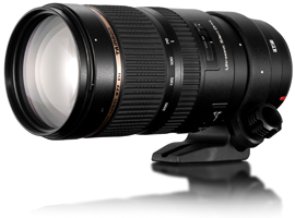 SP 70-200mm f/2.8 Di VC USD Telephoto Zoom Lens For Nikon (77mm) *FREE SHIPPING*