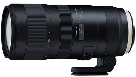 SP 70-200mm F/2.8 Di VC USD G2 Telephoto Zoom Lens for Canon EF *FREE SHIPPING*
