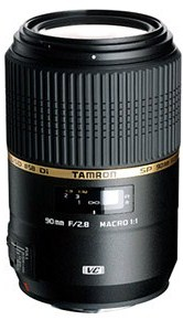 SP 90mm F/2.8 Di VC USD 1:1 Macro Lens for Canon *FREE SHIPPING*