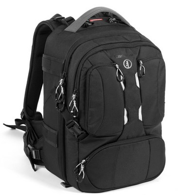 Anvil Slim 11 Backpack - Proffessional Series - Black *FREE SHIPPING*