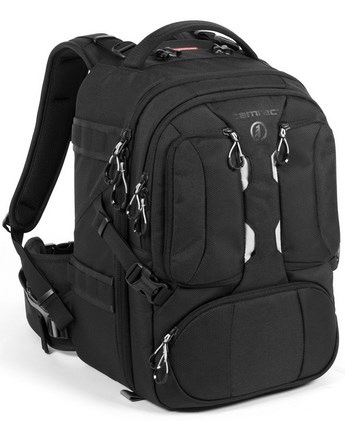 Anvil 17 Backpack - Proffessional Series - Black *FREE SHIPPING*