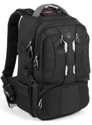Anvil Slim 15 Backpack - Proffessional Series - Black *FREE SHIPPING*