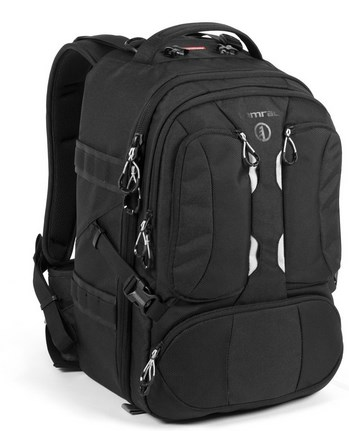 Anvil 23 Backpack - Proffessional Series - Black *FREE SHIPPING*