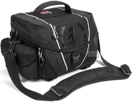 Stratus 6 Shoulder Bag - Black *FREE SHIPPING*