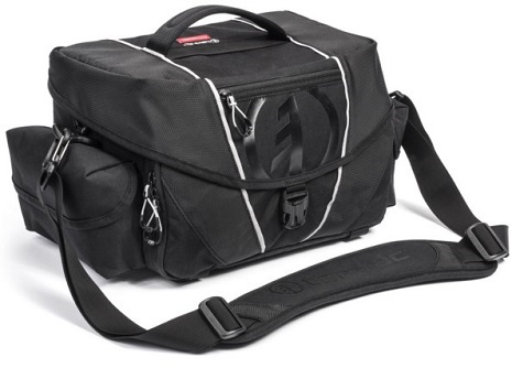 Stratus 8 Shoulder Bag - Black *FREE SHIPPING*
