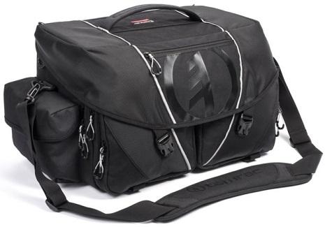 Stratus 21 Shoulder Bag - Black *FREE SHIPPING*