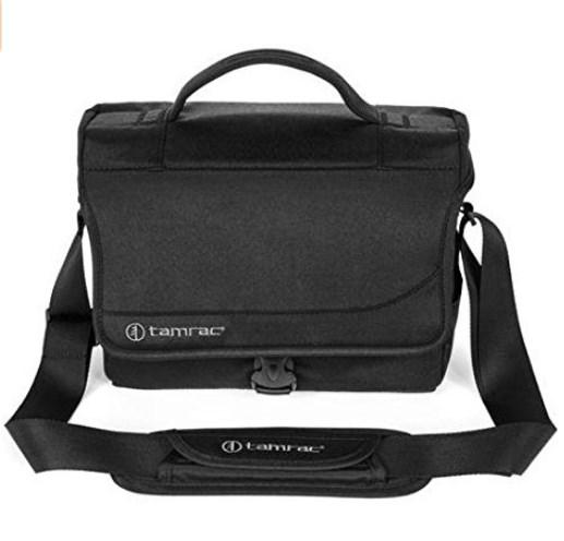 Derechoe 5 Shoulder Bag - Black *FREE SHIPPING*