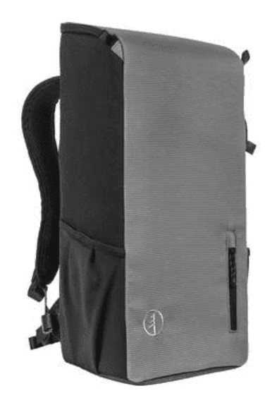 Nagano 12L Backpack - Charcoal *FREE SHIPPING*
