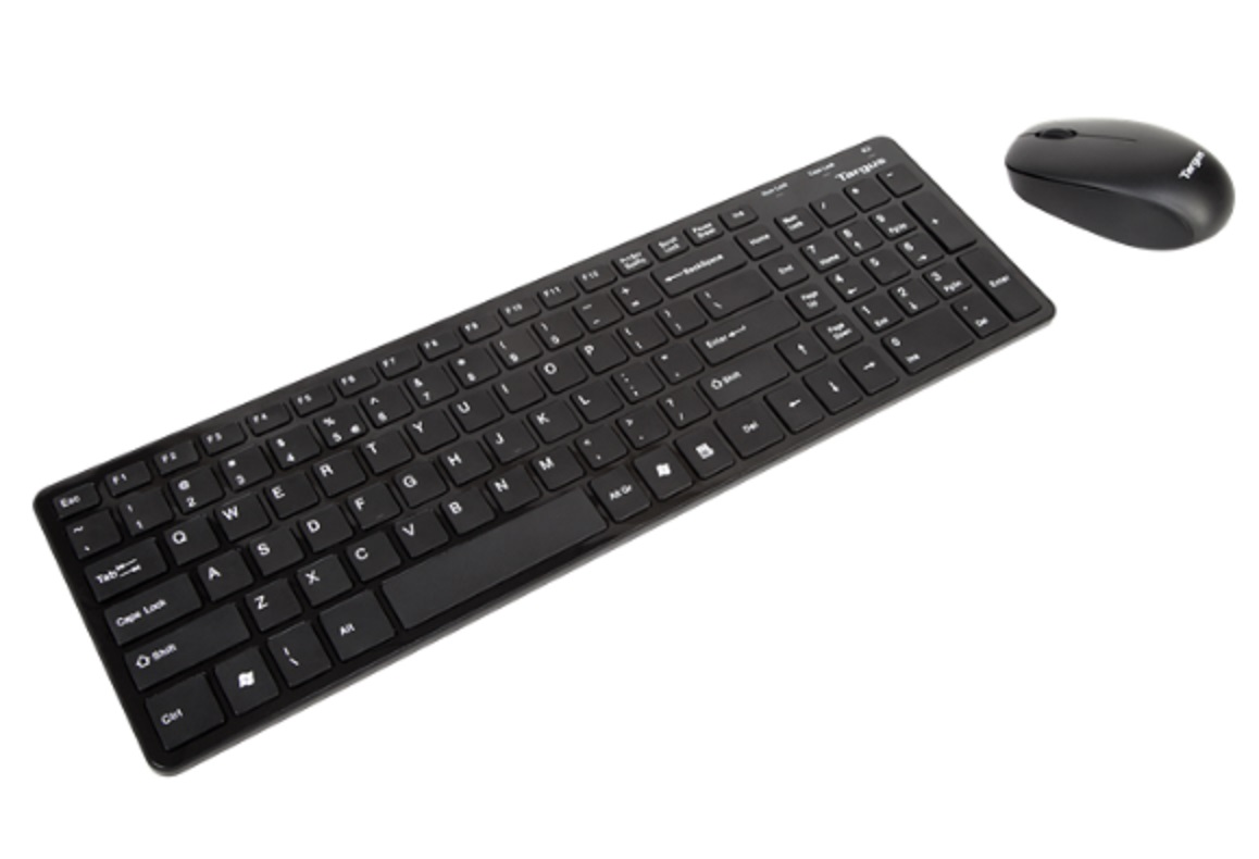 Wireless Mouse and Keyboard Combo *FREE SHIPPING*