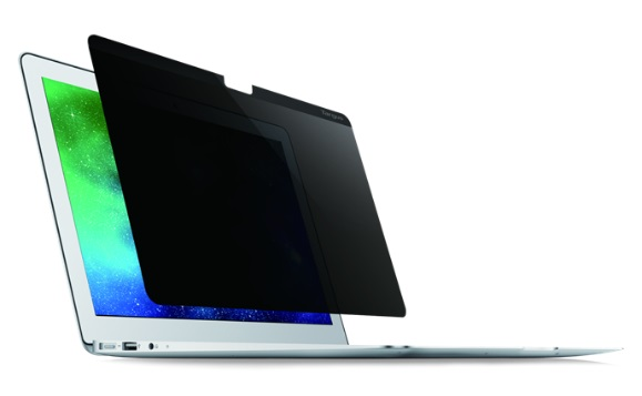 Magnetic Privacy Screen for MacBook Pro 13-inch - Pop On, Pull Off Privacy *FREE SHIPPING*