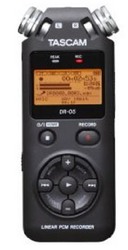 DR-05 Portable Digital Recorder *FREE SHIPPING*