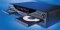 Digital Audio Cd Recorder Da-3826