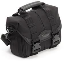 Black Label Camera/Photo Satchel Small- Black *FREE SHIPPING*