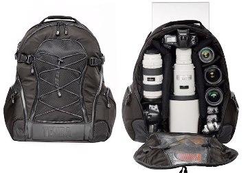 Shootout Backpack Large - Black/Black *FREE SHIPPING*