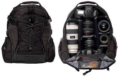Shootout Bacpack Mini - Black *FREE SHIPPING*