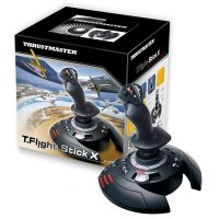 2960694 T-Flight Stick X For Pc & Ps3