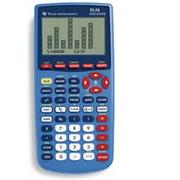 Ti-73 Explorer Calculator