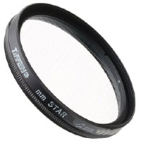 49mm 4 Point Star Filter (2mm) *FREE SHIPPING*