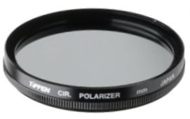55mm Circular Polarizer Filter *FREE SHIPPING*