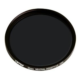 55mm Neutral Density 0.9 Filter *FREE SHIPPING*