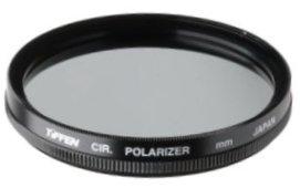 58mm Circular Polarizer Filter *FREE SHIPPING*