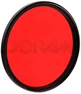72mm Red 25 Filter *FREE SHIPPING*