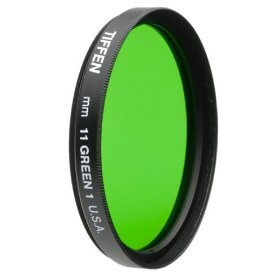 77mm 11 Green 1 Filter *FREE SHIPPING*