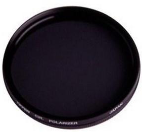 86mm Coarse Circular Polarizer Filter *FREE SHIPPING*