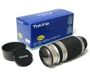 AF 100-400/4.5-6.7 For Nikon (67mm) *FREE SHIPPING*