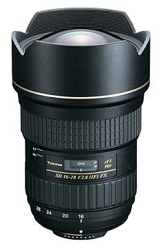AT-X Pro 16-28MM F/2.8 FX Zoom Lens For Canon EOS *FREE SHIPPING*