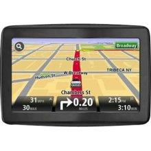 VIA 1505TM 5-Inch GPS Navigator w/ Lifetime Traffic & Maps