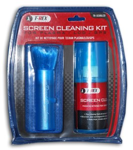 SC06LCD TV Cleaning kit