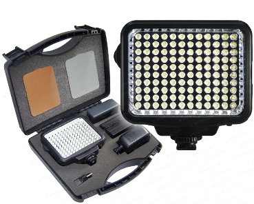 K-120 Pro Photo & Video LED Light Kit *FREE SHIPPING*