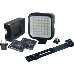 LED-36 Video LED Light Kit *FREE SHIPPING*